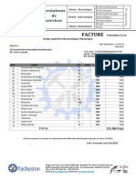 facture JPO A