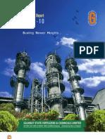 gsfc annual report 09-10