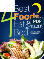 4-Best-Foods-Before-Bed
