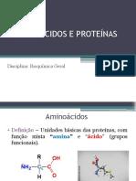 Aminoácidos e Proteínas.pptx