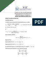 CAT 2 Study Materials MAT 2001.pdf