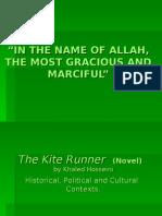 Novel Kite Runner Pdf