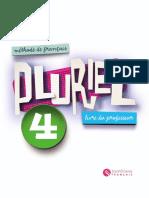 Livre du professeur 4 - Démo