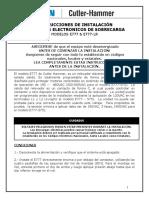 Relevadores de Protección de Estado Sólido (E777) (1)