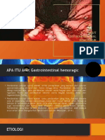 kelompok 2_Akut Gastrointestinal hemoragic