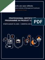 Brochure_IIM_Kozhikode_Professional_Certificate_Programme_in_Product_Strategy_29.07