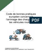 UIRR - Code de bonnes pratique européen concernant l'arrimage des charges sur les véhicules routiers.pdf