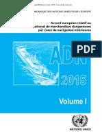 UNECE - ADN 2015 Volume I.pdf