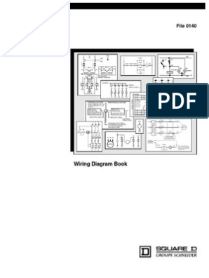 Square D Wiring Diagram Book | Switch | Relay on wiring diagram schematic symbols, wiring diagram software, wiring diagram electrical symbols pdf, wiring diagram computer,