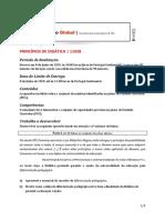 11028 - Princípios de didática (E-fólio global 8JUN2020)