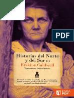 Historias del norte y del sur ( - Erskine Caldwell
