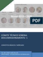 Apresentação 01 Ronald Carreteiro - Sobena
