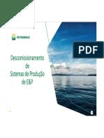 Apresentação Eduardo Zacaron - Petrobras