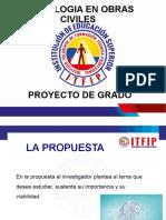 Proyecto de Grado- Clase I.pptx