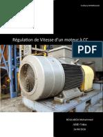 Regulation de vitesse MCC.docx