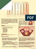diam-regles