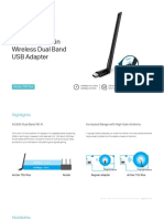 Archer T2U Plus(EU&US)1.0 Datasheet (1)