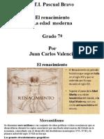 Diapositivas Juan Carlos Valencia . Grado 7