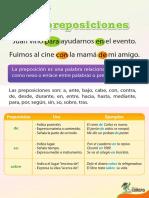 Las_preposiciones