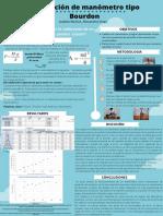 Calibración de manómetro tipo Bourdon.pdf