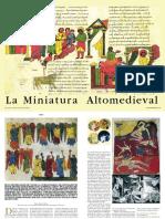MINIATURA ALTOMEDIEVALfinal