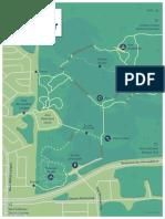 Parc Forêt-Boucher Carte
