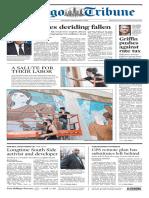Chicago Tribune 2020-09-05