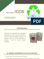 Sector Plasticos