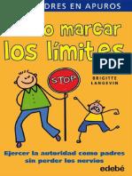 Cómo marcar los límites a los padres