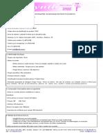 FISPQ 245 - Fluoreto de Potassio - Labsynth