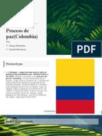 Proceso de paz(Colombia).pptx
