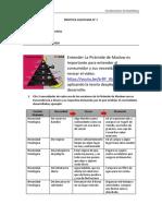 Fundamentos de Marketing_Práctica Calificada