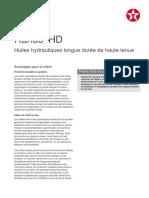 PDS-rando hd
