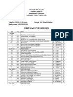 PYSIOLOGY-SCHEDULE-2020-2021