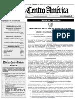 SISTEMA DE ALERTAS SANITARIA PARA LA EMERGENCIA COVID-19