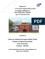 Affiliated Colleges Report 2018