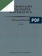 BERTRAND RUSSEL - Introdução à Filosofia Matemática.pdf
