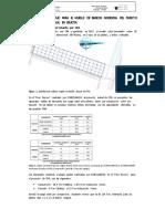 informe longitudes Muelle Crucita