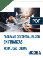 B_Programa de Especialización en Finanzas