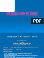 Awarness ISO 9001
