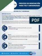 EDUCAFIN Beca Miguel Hidalgo 2020-2021
