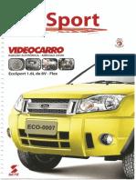 ECOSPORT 1.6 8V PDF