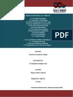 2A. TAREA DPT PRINCIPIOS PROCESALES Y RESOLUCIONES LABORALES DEL TRABAJO MAYTE