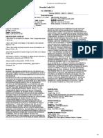 Formato de concentimiento PDFludy