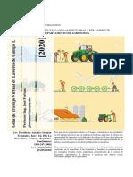 Guía de Trabajo Virtual de Labores de Campos I.