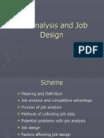 4407838 Job Analysis and Job Design1