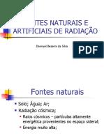 Radiação X 5.ppt