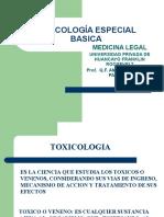 1-TOXICOLOGIA BASICA FORENSE