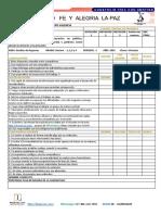 Heteroevaluación (Gestión de Negocios Decimo 3er Periodo Final)