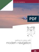 Modern Navigation